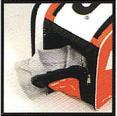 Head Radical Flexpoint Bag Wet Compartment