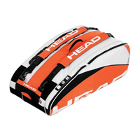 HEAD Radical SuperCombi Thermal Bag