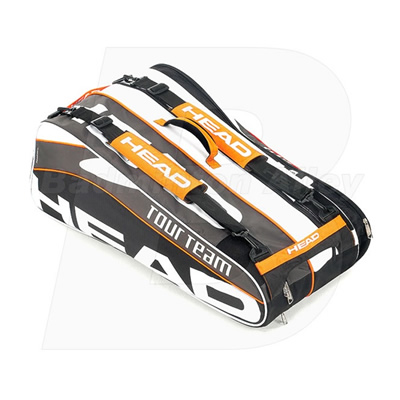 Head SuperCombi Badminton Thermal Bag