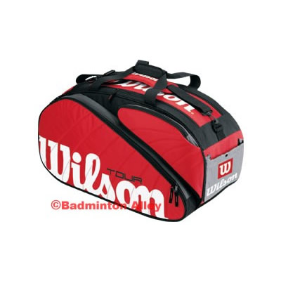 Wilson Tour 4 Pro Thermal Racket Bag