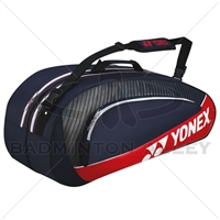 Yonex 5426EX Navy Red Badminton Tennis Racket Bag