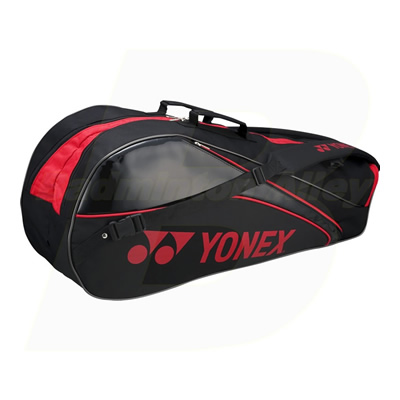 Yonex 7126EX BLACK 2011 Tournament Series Badminton / Tennis Bag