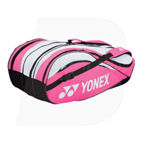 Yonex 7929 Pink 2009 Tournament Series Badminton / Tennis Bag