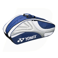 Yonex 8026-EX Blue 2011 Tournament Active Badminton Tennis Thermal Bag