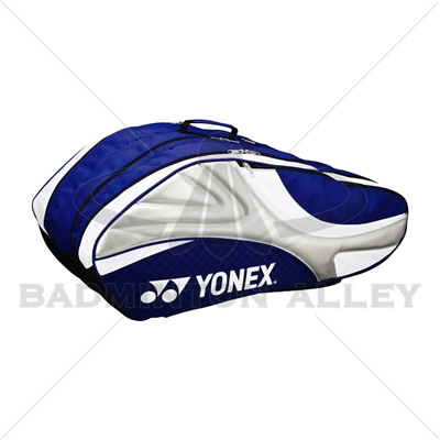 Yonex 8029-EX Blue Tournament Active Badminton Tennis Bag