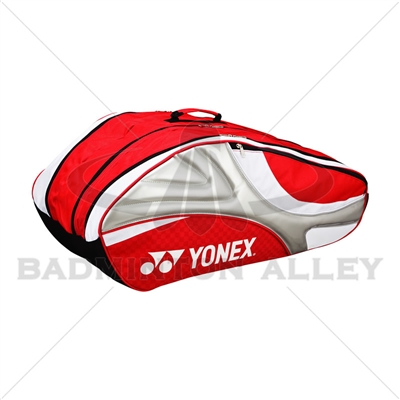 Yonex 8029-EX Red Tournament Active Badminton Tennis Bag
