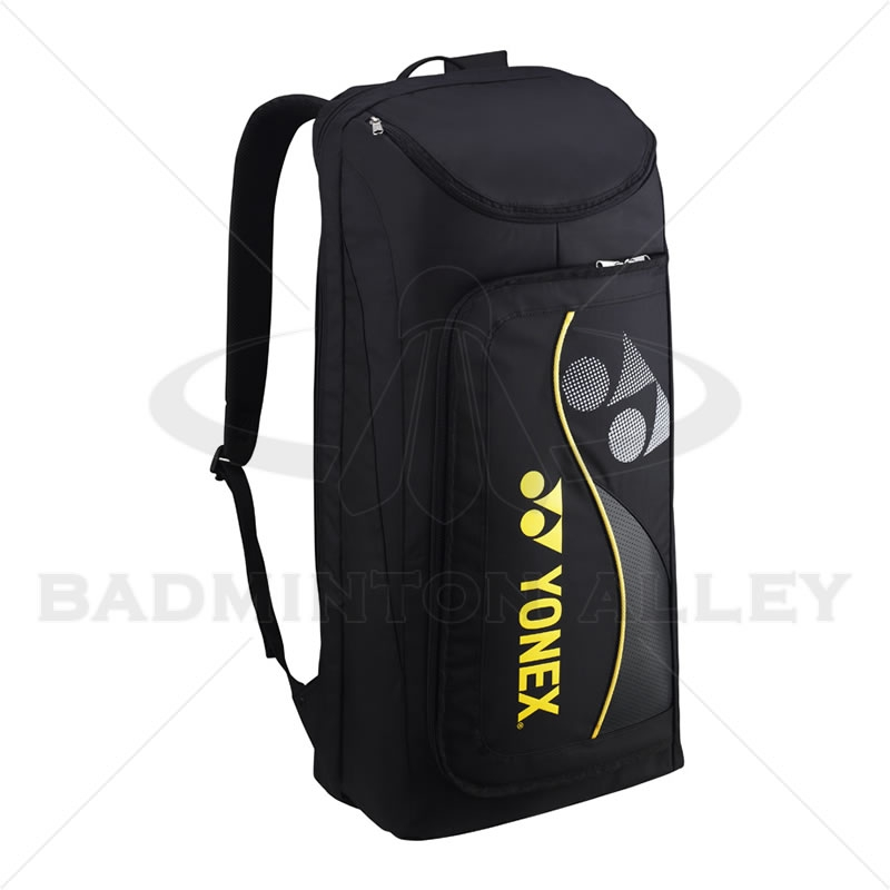 how to carry racket without bad