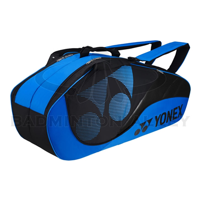 Yonex 8326-EX Turquoise Blue Tournament Active Badminton Tennis Thermal Bag