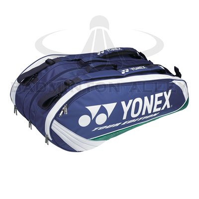 Yonex 9029EX Pro Blue Badminton Tennis Thermal Bag