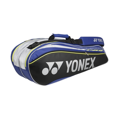 Yonex 9226BEX Blue Black Pro Badminton Thermal Bag