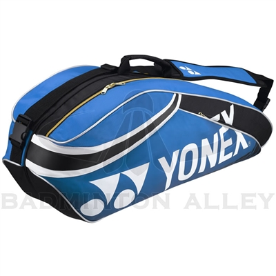 Yonex 9326BEX Metallic Blue Pro Badminton Thermal Bag