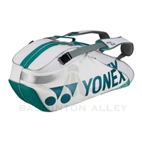 Yonex 9326EX White Pro Special Edition Badminton Tennis Thermal Bag