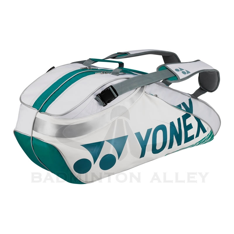 Yonex 9326EX White Pro Special Edition Badminton Tennis ...