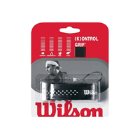 Wilson [K]ontrol Grip Black Replacement Grip (WRZ4842)