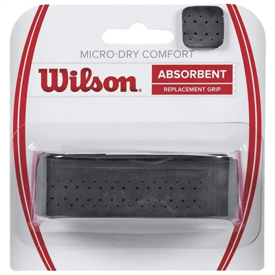 Wilson Micro Dry Comfort Replacement Grip