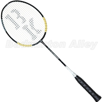 Black Knight Power Channel 890 (PC-20) Badminton Racquet