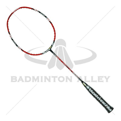 Black Knight PowerRay 45 Badminton Racket (BA-745)