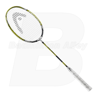 Head Power Helix™ 8000 Badminton Racket