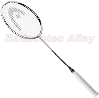 Head Titanium Power 80 Badminton Racket