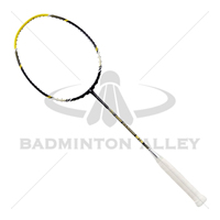 ProKennex New Carbon 815 Black Yellow Badminton Racket