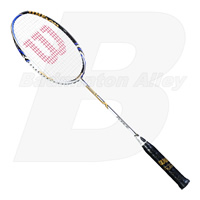 Wilson Force BLX Badminton Racket (WRT817500)