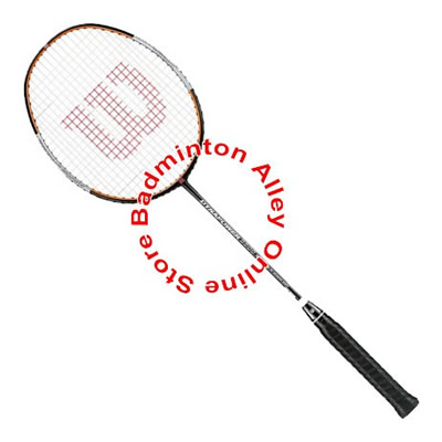 Wilson DynaPower 9500 Badminton Racket