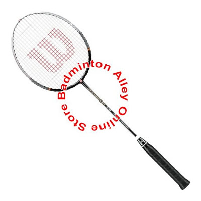 Wilson DynaSmash 300 Badminton Racket