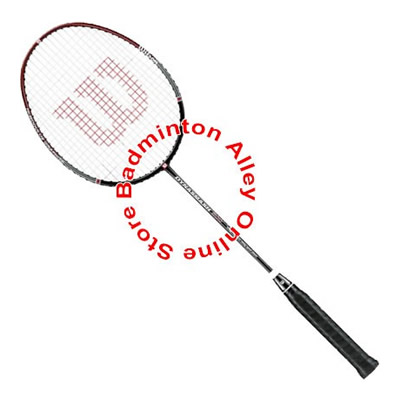 Wilson DynaSmash 500 Badminton Racket