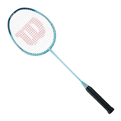 Wilson Hope Blue Badminton Racquet
