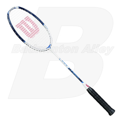 WILSON nCode nVision Badminton Racket (WRT816600)