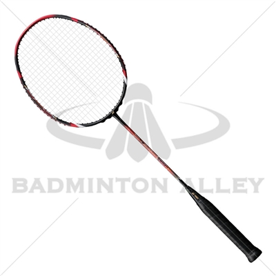 Yonex ArcSaber 009DX (Arc009DX) 3UG3 Gloss Red Badminton Racket