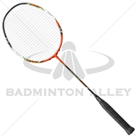 Yonex ArcSaber 4DX (Arc4DX) 3UG4 Black Orange Badminton Racket