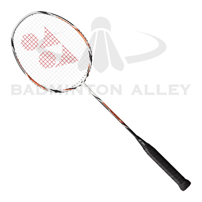 Yonex ArcSaber 6 White Orange 2013 Badminton Racket