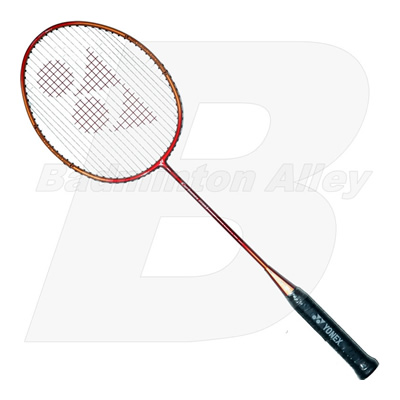 Yonex Carbonex Star 1 Red Badminton Racket