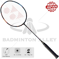 Yonex Duora 10 (Duo10-3UG4) Blue Orange Badminton Racket