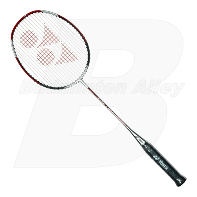 Yonex Isometric 865 (Iso865) Light Red Badminton Racket