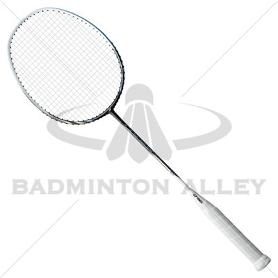 Yonex NanoRay 10 Gun Metallic (NR10) Badminton Racket
