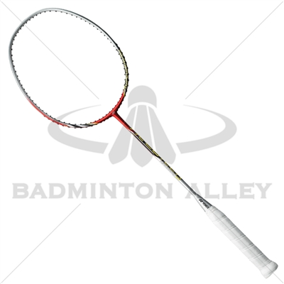 Yonex NanoRay 10 Red (NR10) Badminton Racket