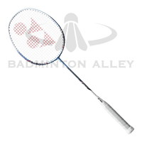 Yonex NanoRay 10 Sax Blue (NR10) Badminton Racket