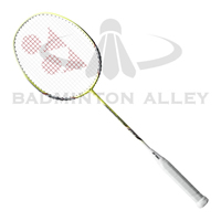 Yonex NanoRay 10 Yellow (NR10) Badminton Racket