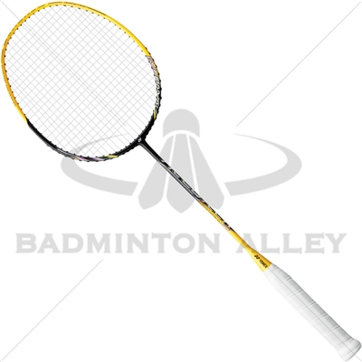 Yonex NanoRay 20 (NR20) Yellow Black Badminton Racket