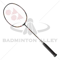 Yonex NanoRay 300 (NR300) Gray Red Badminton Racket