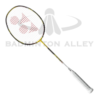 Yonex NanoRay 300 (NR300) Yellow Badminton Racket