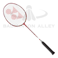Yonex NanoRay 600 (NR600) Shine Red Badminton Racket