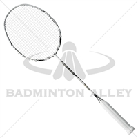 Yonex NanoRay 90 DX (NR90DX) White Silver Badminton Racket