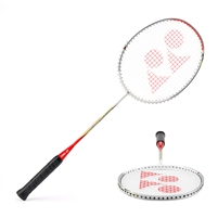 Yonex NanoSpeed Gamma (NS-GAMMA) Orange Badminton Racket