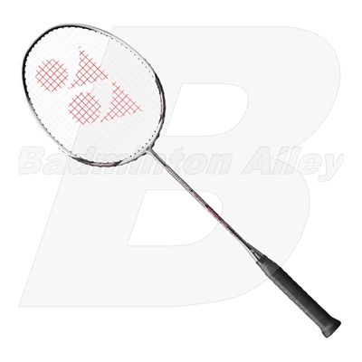 Yonex Nano Speed 2000 (NS-2000) Red Badminton Racket