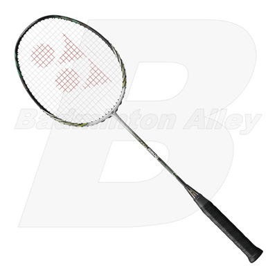 Yonex Nano Speed 9900 (3UG4) Limited Edition Green 2011 Badminton Racket