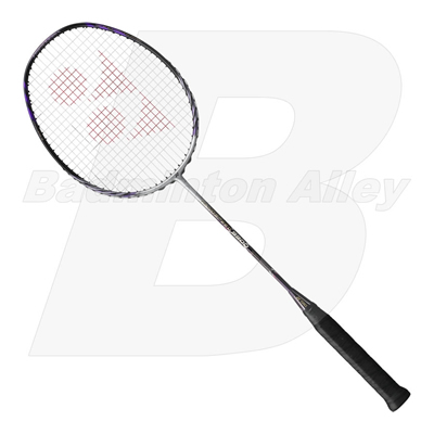 Yonex Nano Speed 9900 (3UG4) Limited Edition Purple 2011 Badminton Racket