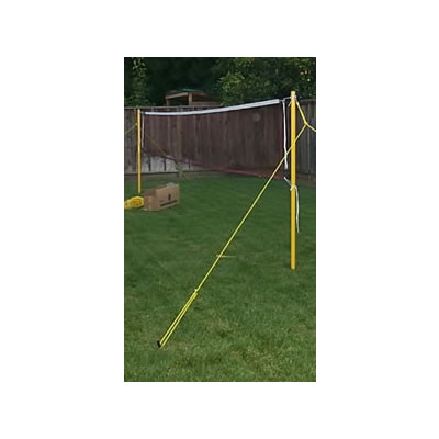 Satek Industrial Grade Recreational Badminton Set